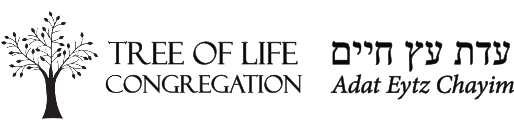 Adat Eytz Chayim | Tree Of Life Congregation